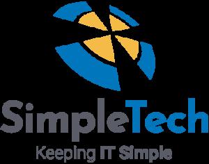 SimpleTech Logo